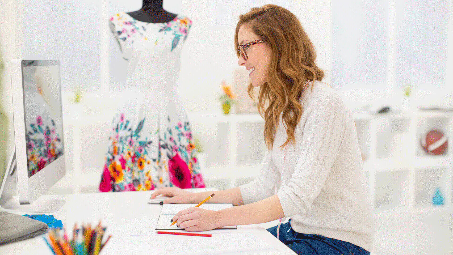 Curso de marketing de moda